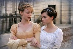 northanger abbey hair | Regency Fashion: The Bandeau Hair Accessory | Jane Austen's World