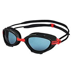 Barracuda Swim Goggle - Triathlon Superior Anti-fog Coating Curved Lenses Wire Frame, UV Protection No Leaking Easy adjusting Lightweight Comfortable for Adults Men Women Facial Anatomy, Wire Frame, Lenses, Mirrored Sunglasses, Swimming, Crystals, Stuff To Buy, Carrera, Amazon