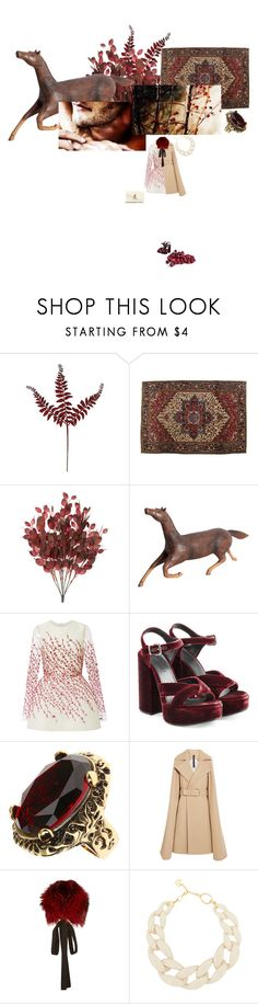 """""""No more of those beautiful boys"""" by anya-moscow ❤ liked on Polyvore featuring Bliss Studio, Monique Lhuillier, Jil Sander, Dorothy Perkins, Gareth Pugh, DIANA BROUSSARD and Charlotte Olympia"""