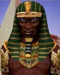 """Piye as being the first ruler of the 25th Dynasty. Different references refer to him under different names. He supposedly ruled Kush (Nubia) from about 750 to 719 BC. Piankhi was his birth name. But in various references, we see his birth name referred to as Piankhy, Piye, Piy and Piyi. However, some references point out that his true name was Piye, and that this was wrongly read as Piankhi. His Throne Name was Men-kheper-re, meaning """"The Manifestation of Re Abides"""". T"""