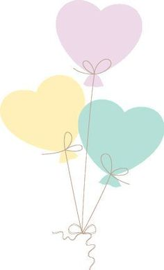 Super Wallpaper Ideas for Valentine's Day - Page 52 of 101 - CoCohots Cute Wallpapers, Wallpaper Backgrounds, Iphone Wallpaper, Heart Balloons, Illustration, Art Drawings, Diy And Crafts, Doodles, Clip Art