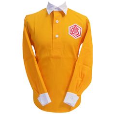 Arsenal 1950 FA Cup Final Retro Football Shirt