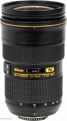 Nikon 1 of nikon's trinity. Now nikon has the VR version. Nikon Camera Lenses, Nikon Digital Camera, Nikon Cameras, Digital Cameras, Leica Camera, Canon Lens, Film Camera, Digital Slr, Camera Hacks