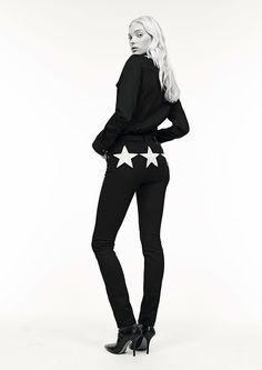 Elsa Hosk for Givenchy - Pre-Fall 2017