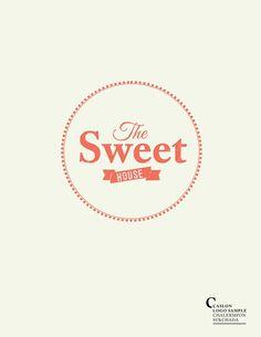 another fun logo - sweet !