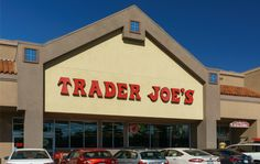 The beloved grocery store is chock-full of healthy finds, all for a bargain. Check out the best Trader Joe's foods that won't ruin your diet or your budget. Trader Joe's, Trader Joes Food, Grocery Items, Grocery Store, New Recipes, Whole Food Recipes, Favorite Recipes, Lunch Recipes, Easy Recipes