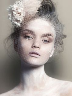 The Corpse Bride -Труп невесты  Such a beautiful interpreted concept