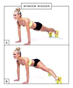 6 Abs Workouts for a Killer Core