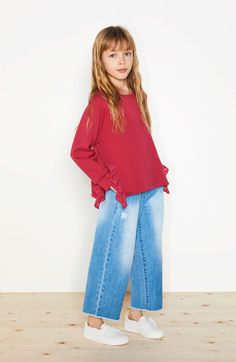 GIRL | SPRING COLLECTION-KIDS-EDITORIALS | ZARA United States