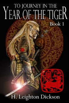 To Journey in the Year of the Tiger (Tails from the Upper Kingdom Book 1) by H. Leighton Dickson, http://www.amazon.com/dp/B008E7JZT8/ref=cm_sw_r_pi_dp_rHy2ub17KBFVY