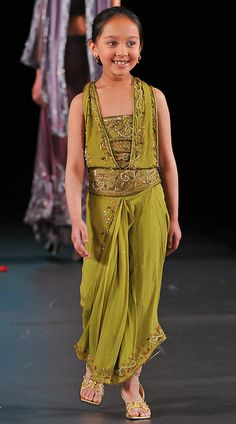 Sushma Patel Couture - Fall 2008 | Flickr - Photo Sharing!