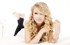 i love taylor swifts hair!