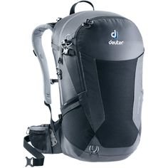 The product Deuter Futura 24 falls into the daypack category. Order the Deuter Futura 24 now at OutdoorXL. Worldwide delivery with Track & Trace Code, 7 days a week customer support during the opening hours of the OutdoorXL store. 3d Mesh, Commute To Work, Spring Steel, Hiking Backpack, Camping Gear, Trekking, Outdoor Gear, Packing, Sporty