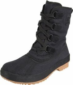 Sorel Women's Tivoli Rugged NL1686 Boot,Black,10 M US Sorel,http://www.amazon.com/dp/B004LDLPIS/ref=cm_sw_r_pi_dp_b.EXsb0PZGQTXX65