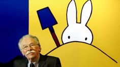Dick Bruna: de kracht van eenvoud. An inspiring example of an artist choosing the complex path of simplicity. A genuine storyteller who was closed to his readers' needs. RIP Dick...with a simple thanks and a big HUG! The Dutch artist and illustrator, whose... #communicating #creative #inspiration