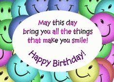 Happy Birthday GIF - HappyBirthday - Discover & Share GIFs