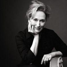 "Meryl Streep - ""The Devil Wears Prada"", ""The Iron Lady"", ""Julie and Julia"""