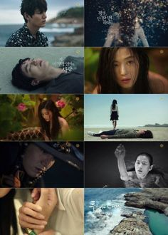 "[Video] ""The Legend of the Blue Sea"" Jeon Ji-hyeon and Lee Min-ho's teaser"