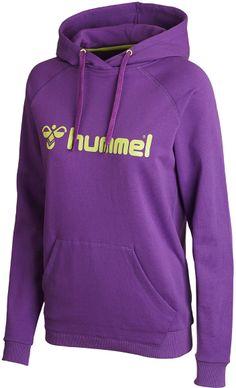 Hummel Classic Bee Women´s Hoody dewberry Handball Shop bestellen
