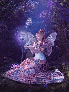 Magical Fairy tales ~☆~