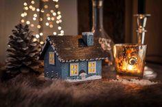 Wonenonline: God Jul! Kersttrend 2016: haal Scandinavië in huis met Christmas United