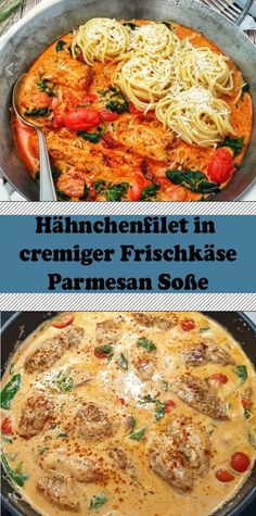 Parmesan, Lasagna, Cooking Recipes, Ethnic Recipes, Health, Food, Best Recipes, Good Food, Health And Fitness