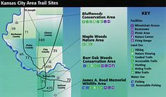 Take a Hike, Kansas City! | Missouri Department of Conservation