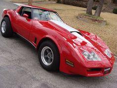 Little red Corvette Old Corvette, Corvette Summer, Classic Corvette, Chevrolet Corvette, Little Red Corvette, Nissan Trucks, Car Camper, Chevy, Cool Sports Cars