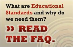Common Core State Standards Initiative | The Standards (Look at ELA appendices for sample tasks and writing samples.)