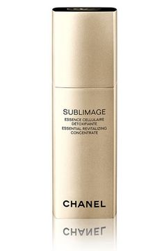 CHANEL SUBLIMAGE ESSENTIAL REVITALIZING CONCENTRATE available at #Nordstrom