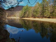 WORLD'S END STATE PARK, PA