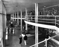 Galeria - Clássicos da Arquitetura: Pavilhão de Nova York 1939 / Lucio Costa e Oscar Niemeyer - 81