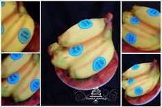 3 kg banány