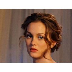 Leighton Meester Red C...