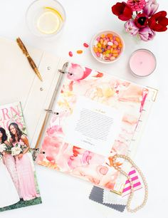 The Southern Weddings Planner   I'm not saying I need this right now or anything...but maybe someone should just get it for me. Just in case.