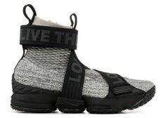 5da5cc83fce Discount LEBRON XV LIF KITH sail string-white-black ao1068 100 Nike LeBron  15 For Sale