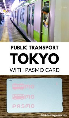 Tokyo Japan travel tips for getting around Tokyo. PASMO card in Tokyo, Kyoto, Osaka. Bus, train, subway, public transportation in Tokyo. outdoor travel destinations, backpacking Japan travel tips on a budget, trip planning, where to go on vacation, holiday. Culture travel, asia, for world bucket list. #flashpackingjapan