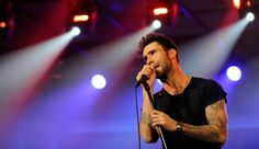 Maroon 5: Why Did Universal Pull Their Video From YouTube?