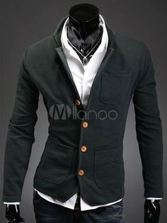 Glamour Cotton Men's Casual Suits