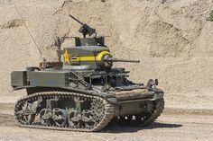 M3 Stuart | von Massimo Foti