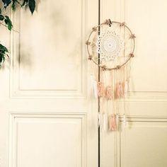 Decoration boheme / Dreamcatcher