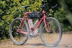 Joshua's Bryant 650b Fatrob Dirt Road Tourer | The Radavist
