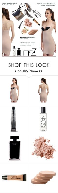 """""""PPZ"""" by janee-oss ❤ liked on Polyvore featuring BOBBY, NARS Cosmetics, Narciso Rodriguez, Bobbi Brown Cosmetics, Torrid, women's clothing, women's fashion, women, female and woman"""