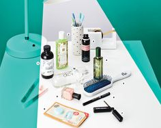 10 New Products Our Beauty Editor Loves