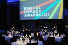 The 2012 Digital Impact Awards is now accepting entries.