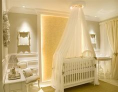 love this nursery room