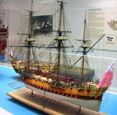 wooden model ship - Google Search