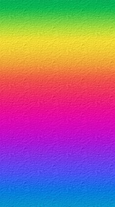 30 Ideas For Wallpaper Backgrounds Aesthetic Rainbow Wallpaper Iphone Neon, Pretty Phone Wallpaper, Rainbow Wallpaper, Cute Wallpaper Backgrounds, Colorful Wallpaper, Cellphone Wallpaper, Flower Wallpaper, Colorful Backgrounds, Iphone Backgrounds