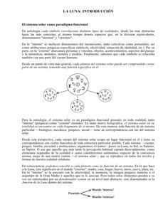 Las lunas de_carutti Sistema Solar, Words, Mondays, Notebooks, Libros, Solar System, Horse