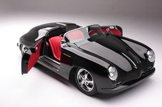 356-speedster-phantom-8 | Carrera CoachWerks | Flickr